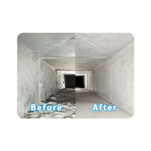 Air Duct Cleaner in Mount Pleasant