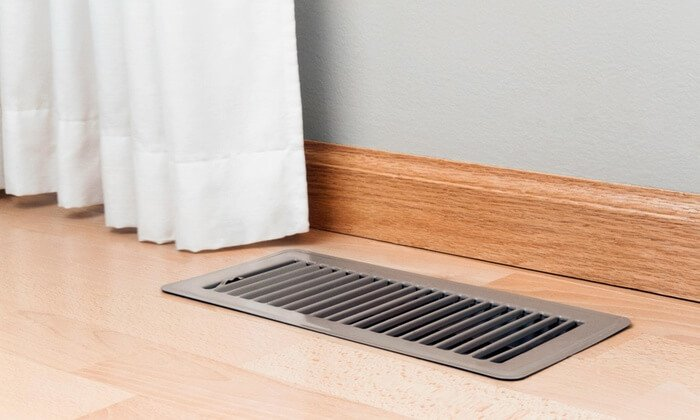 Commercial residential duct cleaning charleston